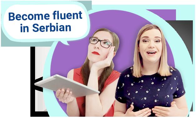 Learn Serbian - Serbian Online Course