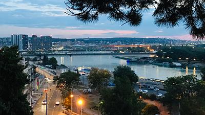 Beautiful Scenery - Serbia